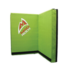 Mad Rock Mad Pad green